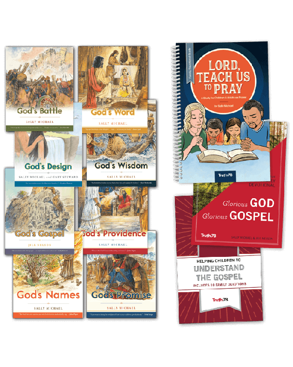 Family Devotions Collection
