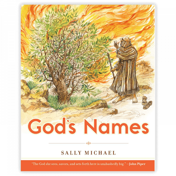 God's Names (Case of 64)
