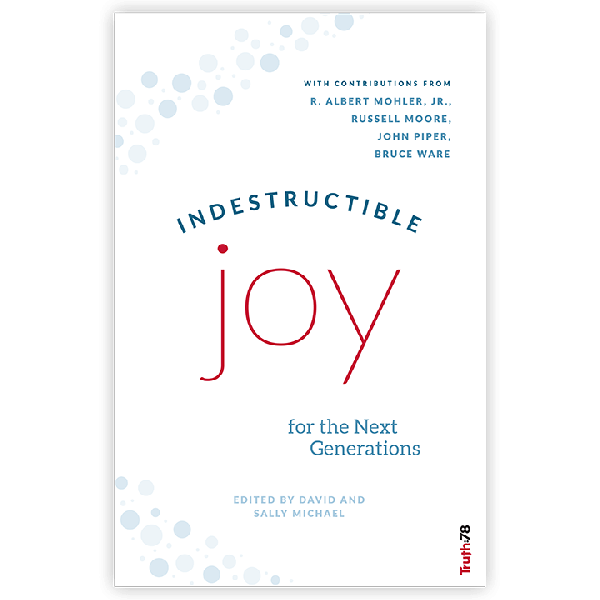 Indestructible Joy for the Next Generations