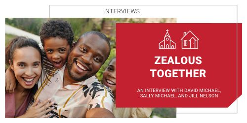 Zealous Together