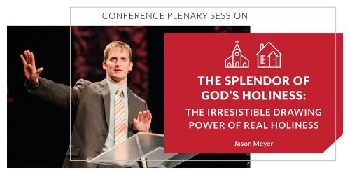The Splendor of God's Holiness: The Irresistible Drawing Power of Real Holiness