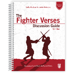 The Fighter Verses Discussion Guide: Set 1