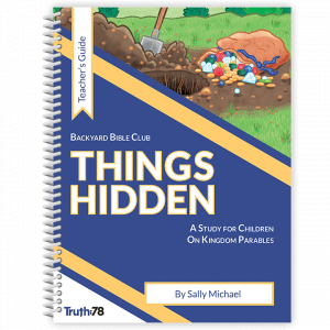 Things Hidden: Teacher's Guide