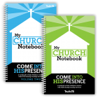 My Church Notebooks