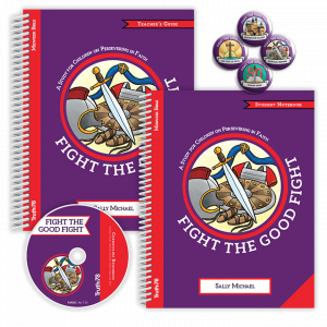Fight the Good Fight: Classroom Kit