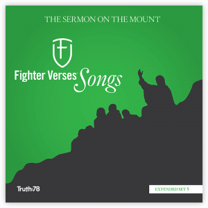 Fighter Verses Songs, Extended Set 5 CD