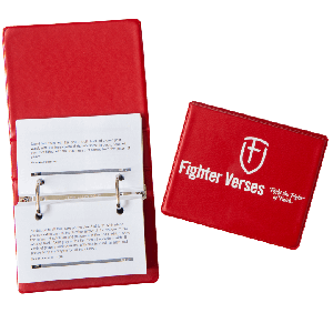 Fighter Verses Pack