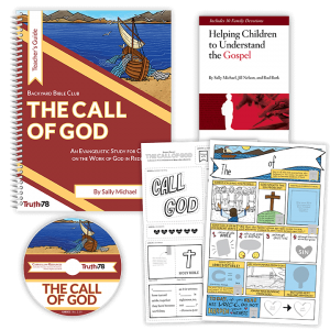 The Call of God: Coordinator's Starter Kit