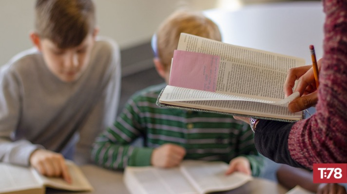 The Centrality of God's Holiness in Our Classrooms