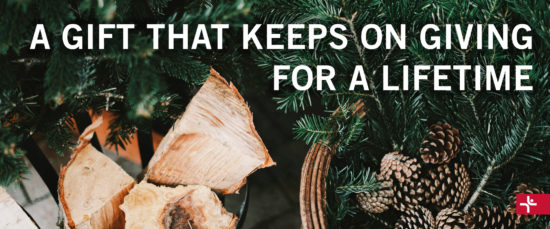 Children Desiring God Blog // A Gift that Keeps on Giving for a Lifetime