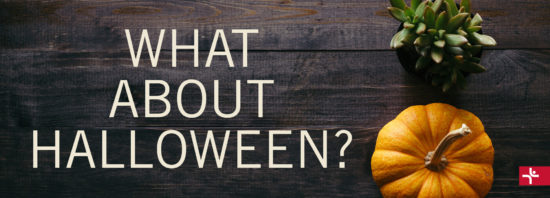 Children Desiring God Blog // What About Halloween?