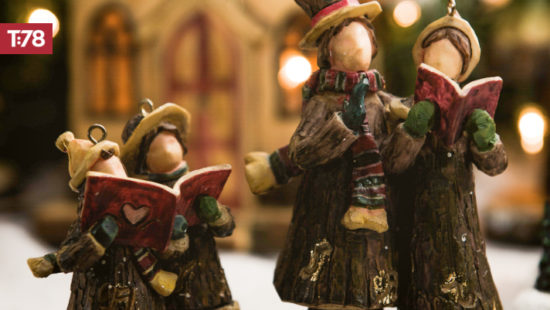 Teaching Rich Truths Through Christmas Carols