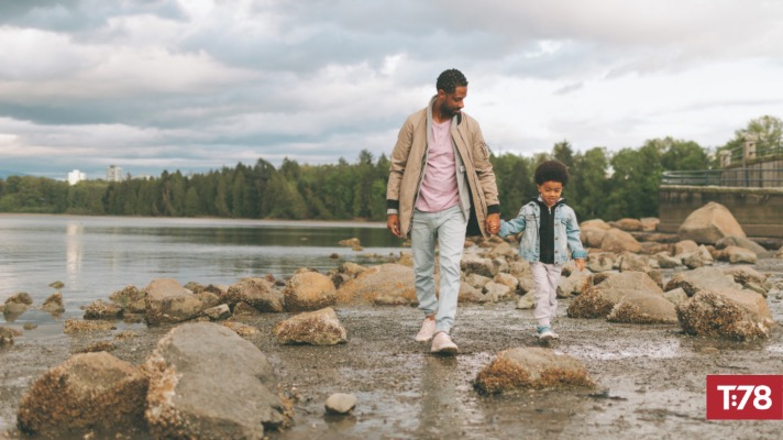 Encouragement for Dads for Leading Family Discipleship