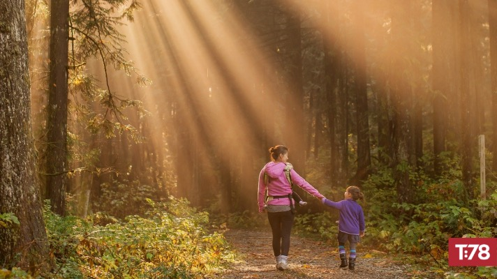 Delighting in God's Glory this Summer—7 Ideas for Your Family