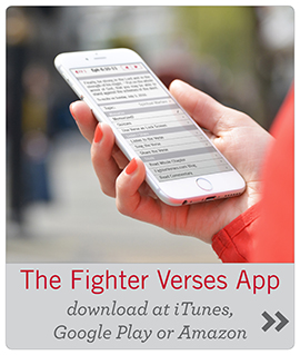 The Fighter Verses App