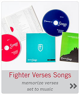 Fighter Verses Songs