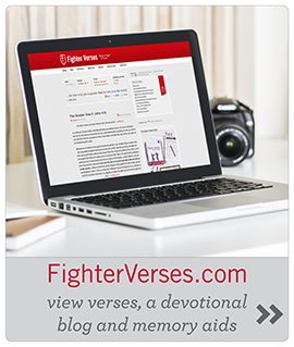 Fighter Verses Website