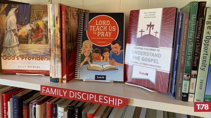 The Family Devotions Collection