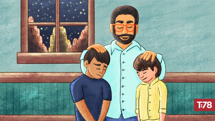 A Special Opportunity for Fathers to Shepherd Their Children
