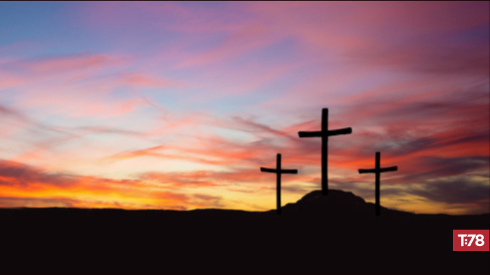 4 Words to Help Children Understand Jesus' Death