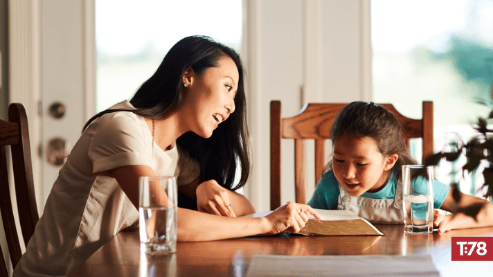 Now More than Ever—Truth78 GIFTs for Parents