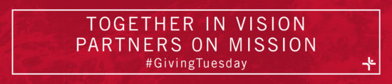 Children Desiring God Blog // Giving Tuesday