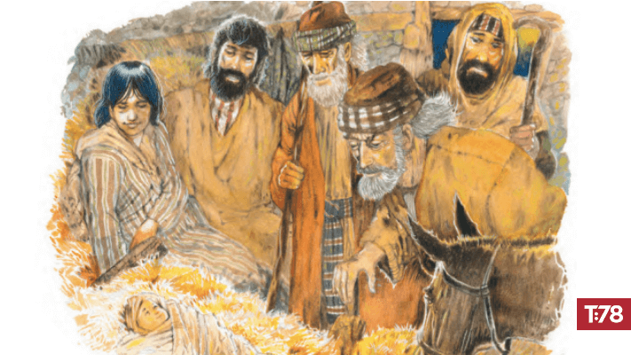 Christmas: God Always Keeps His Promises + A Free Family Devotional