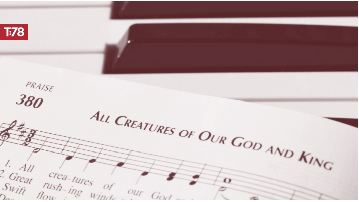 Helping Children Treasure the Great Hymns of the Faith