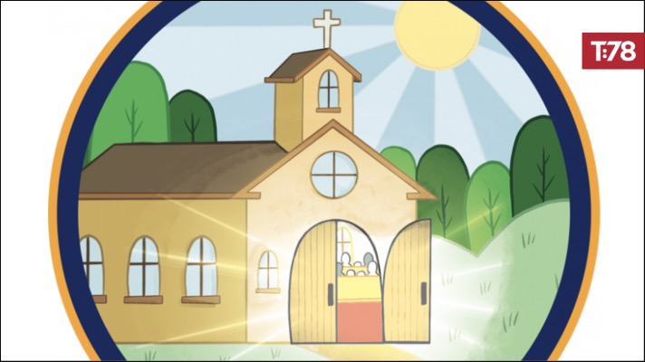 Coming Soon: A New Curriculum for Children about the Church