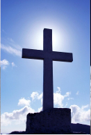 ID-100168421-cross and sky