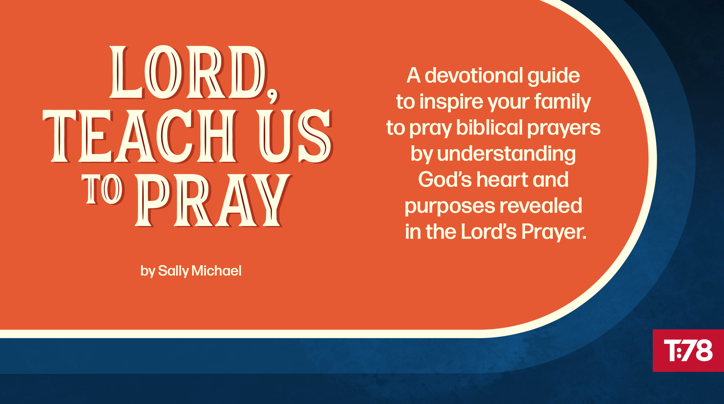 Newly Revised Devotional Inspires Biblical Prayer
