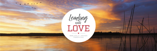 Children Desiring God // Leading with Love Parenting Event