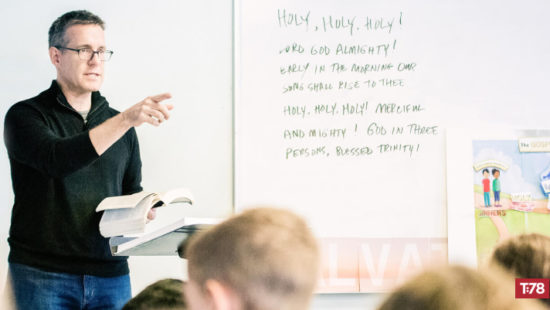 The Urgent Need for Sound Doctrine in the Classroom