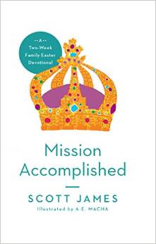 Mission Accomplished book