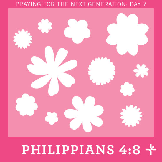 Children Desiring God Blog // Praying for the Next Generation: Day 7