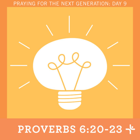 Children Desiring God Blog // Praying for the Next Generation: Day 9