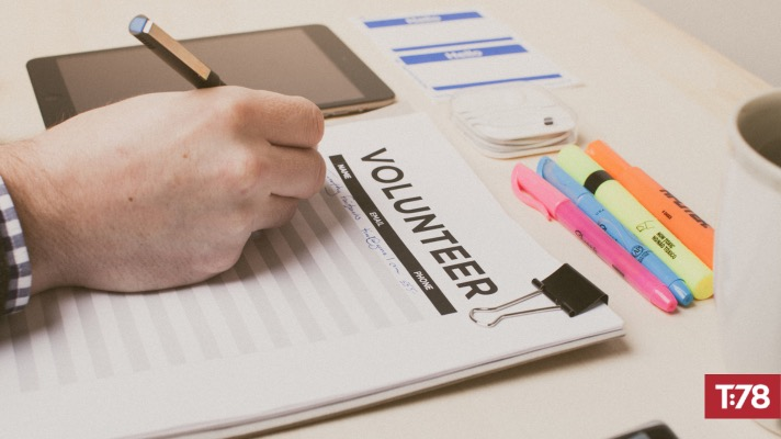 Help for Recruiting and Equipping Volunteers