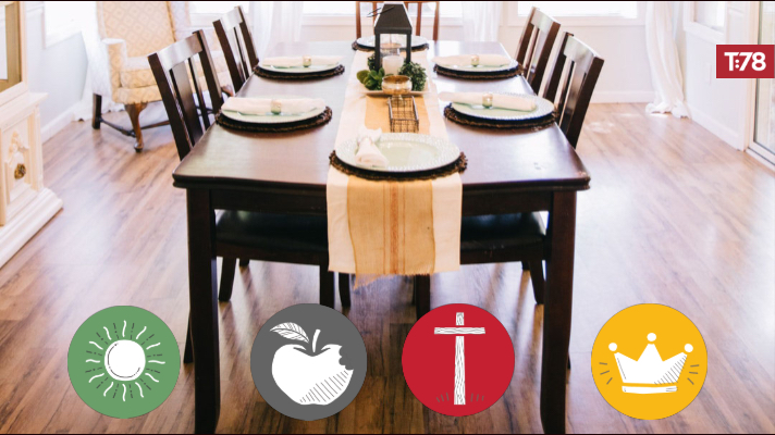 """Setting the Table"" for the Gospel—An Interview with Sally Michael about Her New Book"