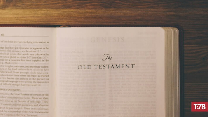 Teaching Children the Riches of the Old Testament