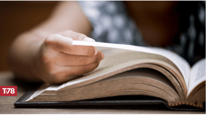 The Urgency of Biblical Literacy in Our Homes and Churches