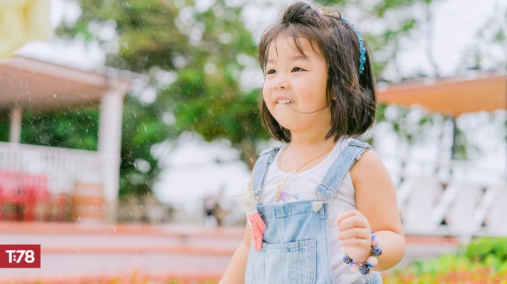 Welcoming Children to Find Hope this Summer
