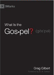What is the Gospel cover