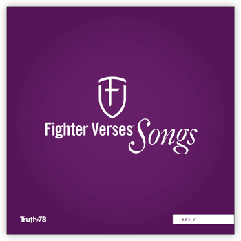 Fighter Verses Song CDs