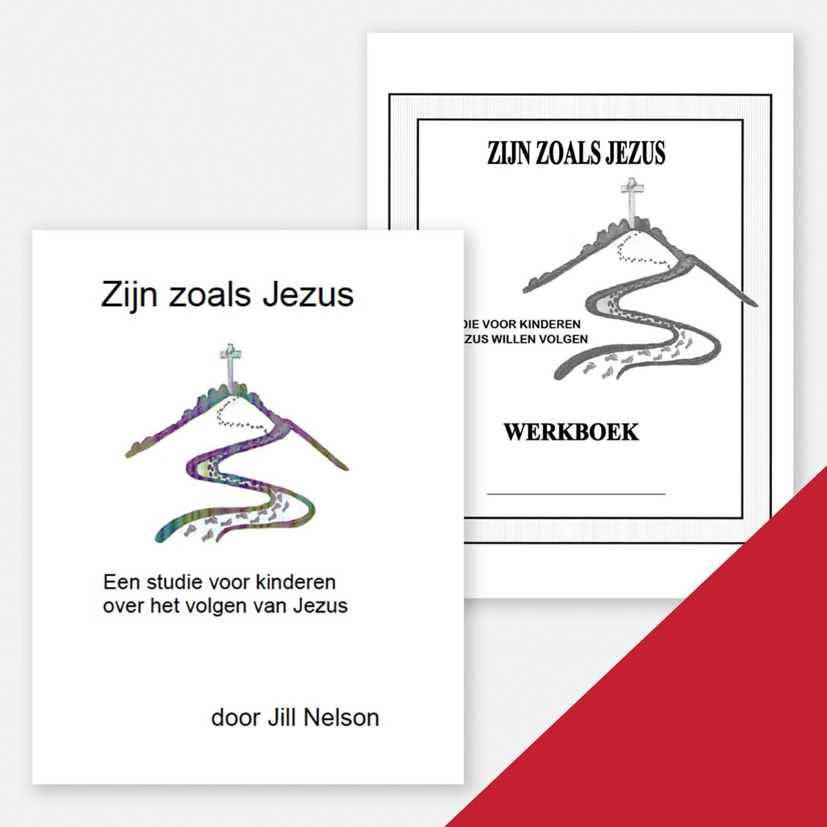 Dutch: To Be Like Jesus Curriculum