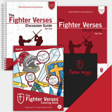 The Fighter Verses Study
