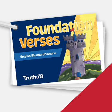 Foundation Verses